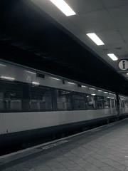 B'ham train spottin' 2