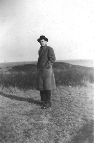 Joe Wilner Feb 1946