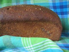 Koelkastbrood met geplette zaden (BakingSoda) Tags: bread rolls brood