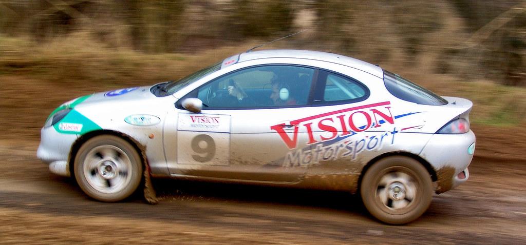 Reportajes Fotograficos (Ford Puma's de miedo) 98656929_109a679efb_b