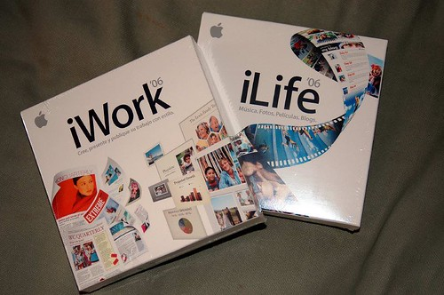 Apple software by edans, on Flickr