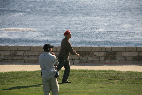 Pebble Beach Golf Links, Other
