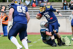 "RFL15 Assindia Cardinals vs. Remscheid Amboss 30.05.2015 008.jpg • <a style=""font-size:0.8em;"" href=""http://www.flickr.com/photos/64442770@N03/18125334370/"" target=""_blank"">View on Flickr</a>"