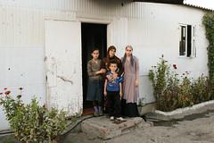 IR Chechnya Qurbani Program 2012
