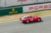 1964 Alfa Romeo TZ1 (d-harding) Tags: cars nikon racing alfa romeo panning alfaromeo lemans tz1 d5100 nikond5100 sigma105mmf28macroexdgoshsm