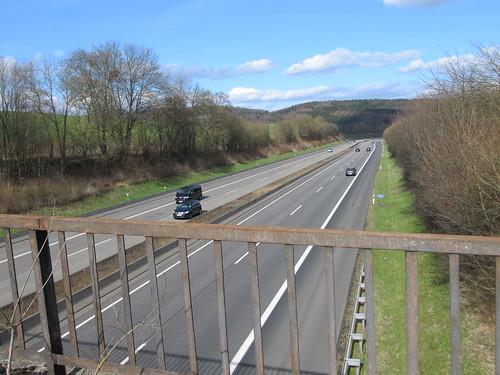 A4 Überführung westl. AS Wommen April 2015_022