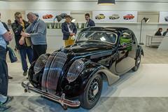 1937 Skoda Popular Sport Monte-Carlo (el.guy08_11) Tags: paris france ledefrance voiture collection skoda 1937