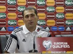 Հայաստանի հավաքականը վերջին մարզումն անցկացրեց (ArmSport.am) Tags: հայաստանի վերջին մարզումն հավաքականը անցկացրեց