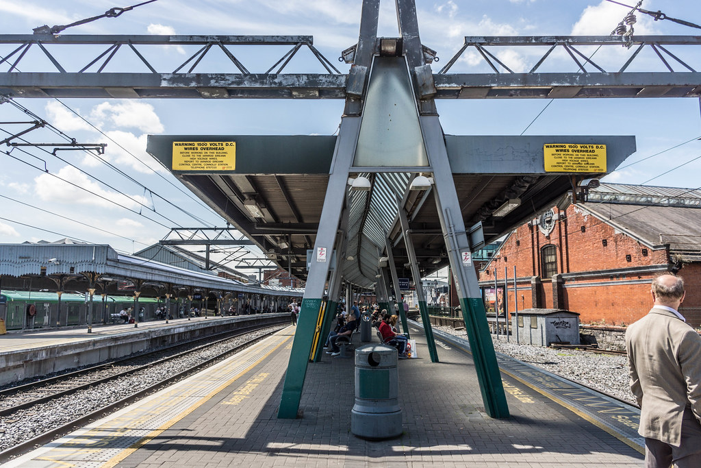 Connolly Railway Station [June 2015]-106266