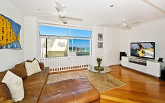 6/5 Campbell Parade, Bondi Beach NSW