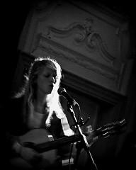 Alice Phoebe Lou @ Bush Hall 12.7.15 (Nomis.) Tags: music london lumix concert guitar live gig panasonic crop singer guitarist ribbet bushhall holgaish autofix lx3 alicephoebelou p1600468editribbetcropautofixholgaish p1600468