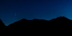 himmlisc_rendez-2 (moecko) Tags: bayern deutschland europa venus natur oberbayern berge jupiter alpen planeten ammergebirge nachthimmel ammergaueralpen werdenfelserland farchant ostalpen landkreisgarmischpartenkirchen nrdlichekalkalpen