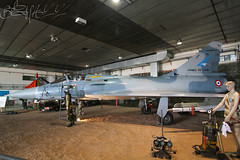 IMG_6300 (Ben Stanley Hall) Tags: show air airshow mirage fosa dassault spotter luxeuil rafale avgeek