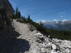 IMG_9426 (Bike and hiker) Tags: santa val alpen roda dolomites moos dolomiti badia croce dolomiten armentara dolomieten gadertal kreuzkofel darmentara alpenwiesen