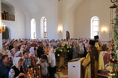 119. Престольный праздник в Адамовке