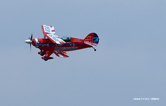 150426_064_SnFn_N120W (AgentADQ) Tags: show plane airplane allen florida aviation air special airshow cap will aerobatic aerobatics 232 pitts breitling 2015 s2b mudry nx232x n120w sunnfunflyinairshowlakeland