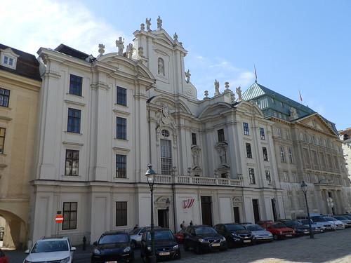 Thumbnail from Kirche Am Hof