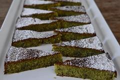 pistach taart