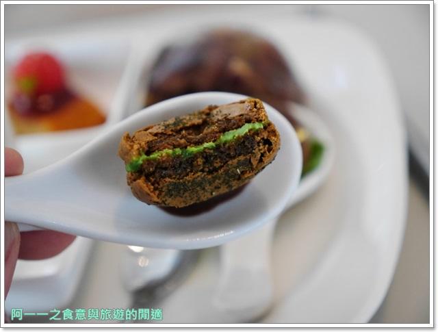 寒舍樂廚捷運南港展覽館美食buffet甜點吃到飽馬卡龍image061