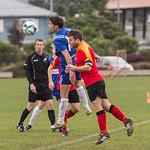 Stop Out v Petone FC 4