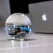 iMacs at the office