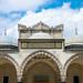 Courtyard of the Süleymaniye Mosque
