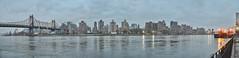 (p.bieniek) Tags: roosevelt island nyc new york city queens queensboro bridge river hudson usa united states america vereinigeste staaten von amerika empire state roadtrip eastcoast urlaub manhattan nikon d7000 outdoor