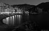Camogli in black & white (- Crupi Giorgio (official)) Tags: italy liguria genova camogli blackwhite sea seascape sky landscape reef relax reflection canon canoneos7d sigma bw monochrome sigma1020mm