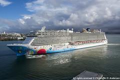 San Juan (13) (Christoffer Andersen) Tags: sanjuan puertorico norwegiancruiseline norwegianbreakaway ncl cruise cruiseship