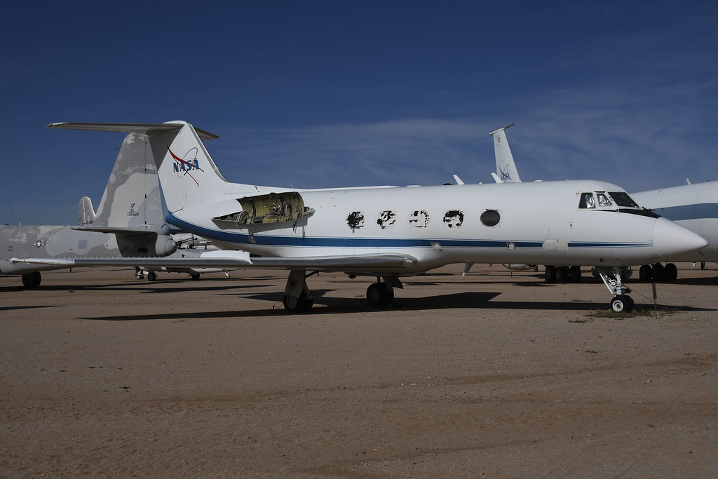 The World's Best Photos of gii and gulfstream - Flickr ...