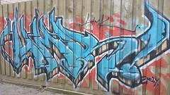 Gheto... (colourourcity) Tags: streetartaustralia streetart graffiti melbourne burncity colourourcity awesome nofilters letters alphabet monsters alphabetmosnters wildstyle gheto tfh id bunsen burners bigburners iloveletters colourourcityletters