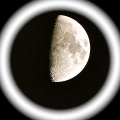 Premier Quartier (JDAMI) Tags: lune moon premierquartier nuit cratères amiens somme 80 picardie france nikon d600 70300