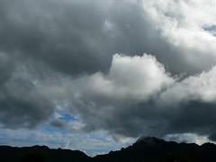0693 Wolken über Kauai (lars.kilian) Tags: hanalei hawaii usa us kauai clouds sky mountain