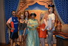 Disney World 2016 (Elysia in Wonderland) Tags: disney world orlando florida elysia holiday 2016 meeting jasmine aladdin princess epcot morocco pavilion meet greet character pete lucy becca clinton