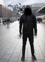 90/365 (lukerenoe) Tags: conceptual composite black downtown city edit lukerenoe 365 explore adventure white winter colorado creative calm denver