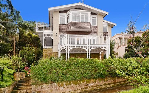5 Ashgate Avenue, Vaucluse NSW 2030