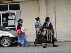Tongan women!