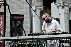 _MG_4792 (aliSe blandini) Tags: astro festival 2016 caribou four tet floating points junior boys jolly mare populous ferrara sotto le stelle dna concerti music live electro reportage outsiders webzine