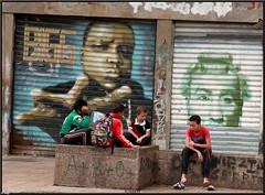 BIGGG (Steff Photographie) Tags: graff children street maroc