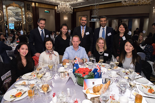Austcham Australia Day Lunch