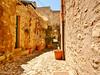 Light and Shadow (Francesco Impellizzeri) Tags: erice sicilia
