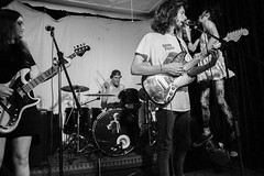 LIVE: Viral Eyes @ The Record Crate, Sydney, 30th Dec
