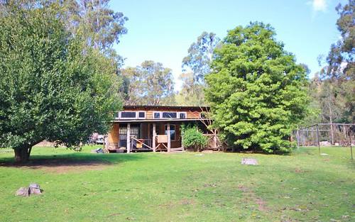 890 Burragate Road, Wyndham NSW 2550