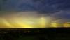 IMG_9267 Yellow storm (Rodolfo Frino) Tags: storm yellow clouds green rain raining tormenta houses park wind viento landscape paisaje bright paysage cielo australia sydney hill hills eos weather