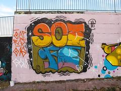 Sci-Fi by Pedro (Capras Crew) Tags: 2016 c capras caprascrew europa family font graffiti italy neverdie nofake original planet true truecaprasneverdie world pedro explore napoli