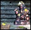 Temple at waterfall (Indianature st2i) Tags: valparai tamilnadu tea teaestate indianature india indiragandhiwildlifesanctuary westernghats anamalaitigerreserve anamalais anamallais anaimallais anamalaiwildlifesanctuary 2016 2017