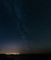 Voie Lactée Boulogne sur mer (delcroix_romain) Tags: milky way d5200 1116mm tokina