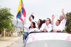 Caravana Andrés Páez (samuraijuan) Tags: creo 21 campaña electoral 2017 ecuador andres paez politico politician vicepresidente candidato