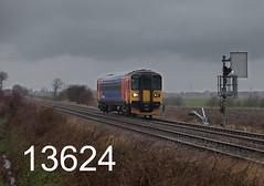5d2_13624_241215_x153357_roxton_sidings_2t21_em_edr16lr3pse7weblowres (RF_1) Tags: 153 153357 2015 brel britain british britishrailengineering britishrailengineeringltd class153 closing cummins cumminsnt855r5 decommission decommissioning dieselmultipleunit dmu eastmidlandtrains eastmidlandstrain eastmidlandstrains england franchise historical leylandbus lincolnshire localtrain localtrains mechanical metrocammel passengertrain publictransport rail railway railways removal remove replace roxton roxtonsiding roxtonsidings safety semaphore signal signalling signals sprinter stagecoach stoppingtrain stoppingtrains train trains transport travel travelling uk unitedkingdom victorian