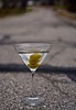 One For the Road (ricko) Tags: martini glass drink olives road booze werehere 18365 2016